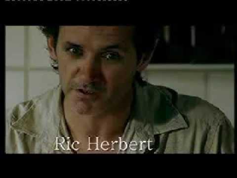 Ric Herbert Showreel