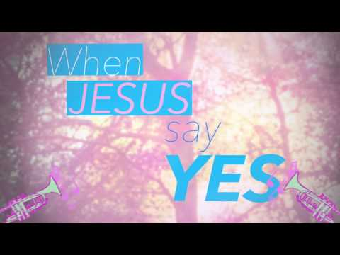 When Jesus Say Yes - Michelle Williams, Beyoncé & Kelly Rowland