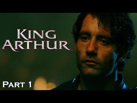 King Arthur is Lousy (Part 1) - King Arthur (2004)