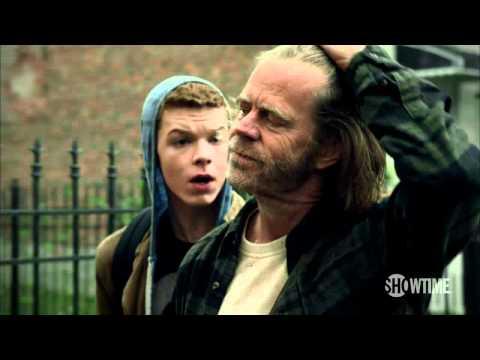 Shameless Season 2: Episode 8 Clip - Dying is Bad