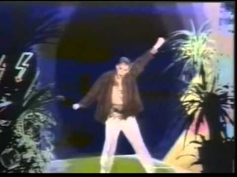 baltimora - tarzan boy (videoclip)
