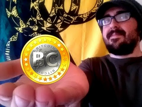 Bitcoin is the currency of the rEVOLution, opt out of the Federal Reserve system!