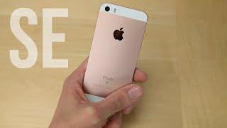 Video iPhone SE ou encore un iPhone Sans Évolution !? MP3, 3GP, MP4, WEBM, AVI, FLV Agustus 2017
