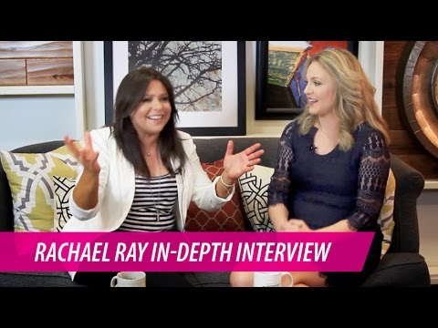Rachael Ray | How to Successfully Keep Expanding Your Brand with Kelsey Humphreys
