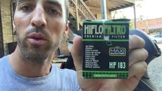 6. 2014+ Piaggio Fly 150 - Oil Change Mistakes