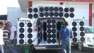 Download Lagu LA JR DE REPUBLICA DOMINICANA EN EXHIBICION - CAR AUDIO INTERNACIONAL Mp3