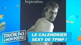 Video Les chroniqueurs de TPMP parodient le calendrier sexy de Baptiste Giabiconi MP3, 3GP, MP4, WEBM, AVI, FLV Juli 2017