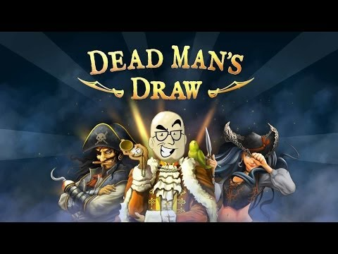 Let's Look At: Dead Man's Draw!