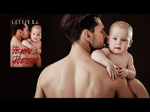 Lettie SJ - Book Trailer - Um Tempo Para Aceitar