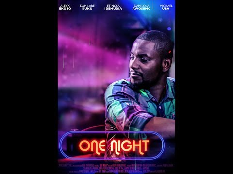 ONE NIGHT - Latest 2017 Nigerian Nollywood Drama Movie (10 Min Preview)