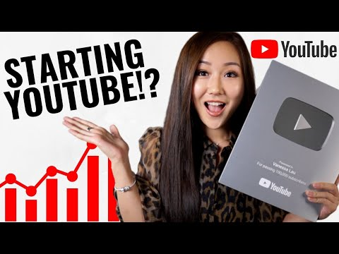 How to Start a Successful Youtube Channel in 2020 (Get Your FIRST 1,000 Subscribers FAST!)