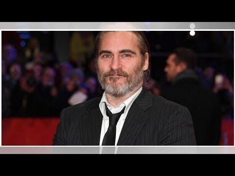 Joaquin Phoenix confirmado como en nuevo Joker