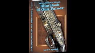 Shari-gun Japan  city images : What's The Guns Blue Book Value?