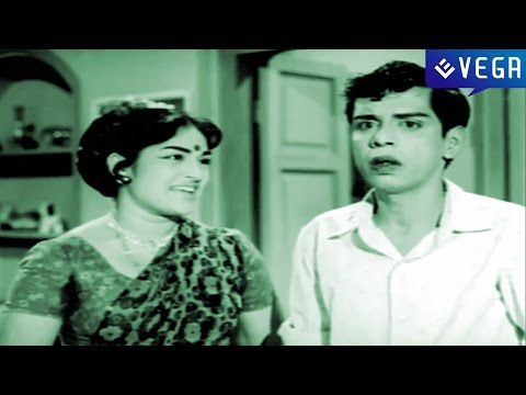 Thunaivan Movie - Nagesh Back To Back Comedy Scenes