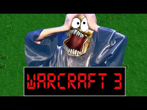 Своя игра по Warcraft 3 #2 Foggy, Xite, 2KXAOC