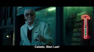 Trailer legendado de Deadpool 2