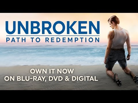 Unbroken: Path to Redemption | Trailer | Own it Now on Blu-ray, DVD & Digital