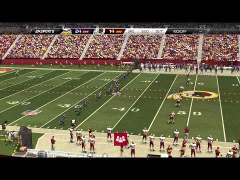 xbox - madden 25,Xbox One,Xbox One Gameplay,XboxOne,XboxOne Gameplay,Xbox One Madden 25,Madden 25 Xbox One,madden 25 gameplay,madden 25 online gameplay,madden 25 mu...