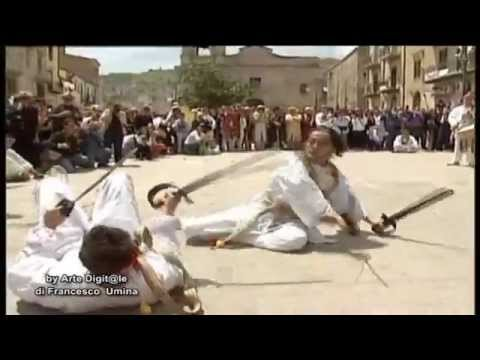 Video: Sagra del Tatarata' 2010 a Casteltermini