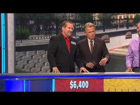 Wheel of Fortune Contestant Makes Some Bad Guesses - But Still Wins