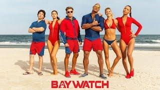 """Tervetuloa Baywatchin hiekkarannoille - katso Dwayne """"The Rock"""" Johnsonin ja Zac Efronin tähdittämä ensimmäinen traileri!"""
