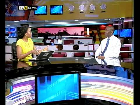 Interview with David Aworawo