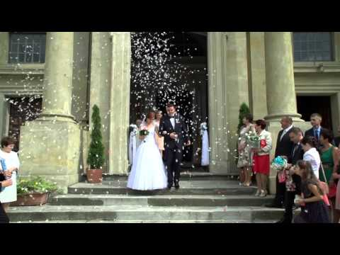 Zwiastun weselny