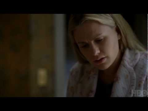 True Blood 5.09 Clip 'Cryptic Message'