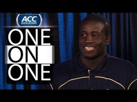 ACC One-On-One - Jeremiah Attaochu video.
