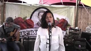 Emilia Mitiku - Cheltenham Jazz Festival