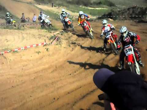 Motocross więcbork 25.09.2011