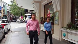Video Việt Kiều choáng với sự đổi thay chóng mặt khu Quận 1 Sài gòn ngày nay MP3, 3GP, MP4, WEBM, AVI, FLV Agustus 2019