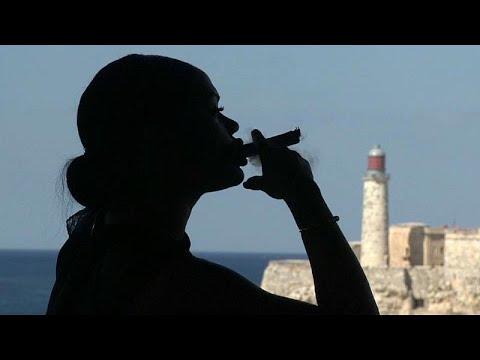 Kuba steigert den Zigarren-Absatz auf 70 Prozent der weltweit verkauften Zigarren