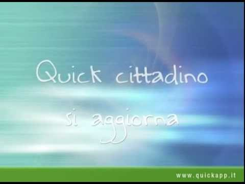 Video of Quick Cittadino LITE