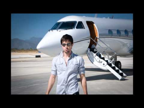 Enrique Iglesias - Can't Get Enough lyrics