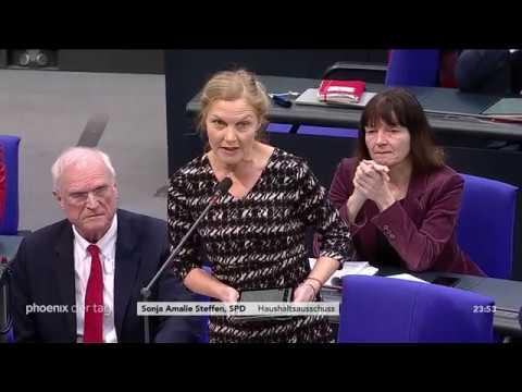Bundestagsvizepräsidentenwahl: Reaktionen zur Nichtwa ...