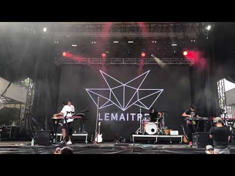 Full Lemaitre Concert 2018 (4K) At ACL