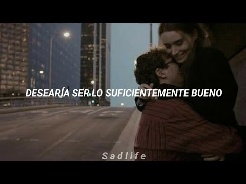 Hold Me While You Wait/Lewis Capaldi (SUB.ESPAÑOL)