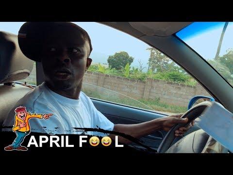 Shiifo Comedy Episode 25 itv gh - April Fool