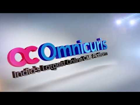 Omnicuris - India's Largest Online CME Platform