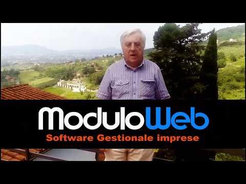 Marco Betti - Ideasoft, ModuloWeb e le soluzioni per le aziende