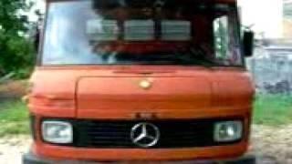 Caminhao Mercedes 608