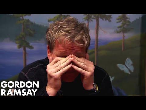 MOST MEMORABLE MOMENTS On Gordon Ramsay's Hotel Hell - Thời lượng: 7 phút, 1 giây.