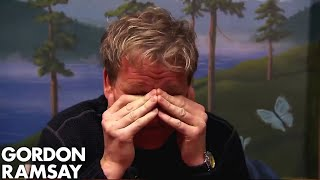 Video MOST MEMORABLE MOMENTS On Gordon Ramsay's Hotel Hell MP3, 3GP, MP4, WEBM, AVI, FLV Januari 2019