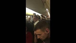 Пассажирский самолет экстренно сел в Италии из-за драки на борту