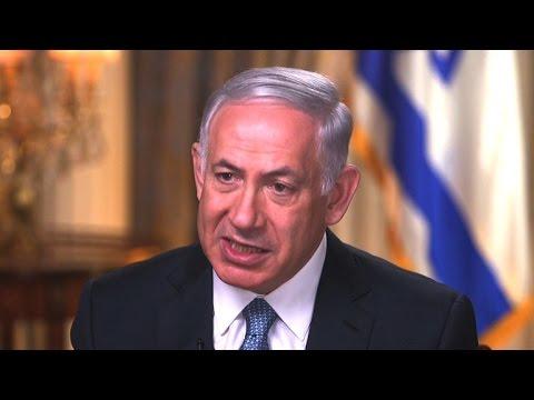 Netanyahu - Israeli Prime Minister Benjamin Netanyahu says the Obama administration's criticism of Israeli settlements is