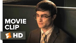 Nonton Imperium Movie CLIP - This Is Not My Thing (2016) - Daniel Radcliffe Movie Film Subtitle Indonesia Streaming Movie Download