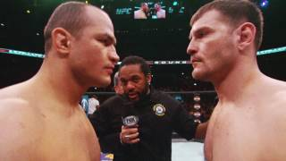 Nonton Ufc 211  Miocic Vs Dos Santos 2   Who S The Baddest Man On The Planet Film Subtitle Indonesia Streaming Movie Download