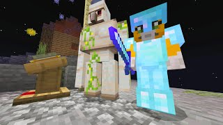 Minecraft - Space Den - An Awful Mistake (33)