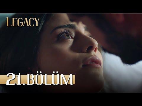 Emanet 21. Bölüm | Legacy Episode 21